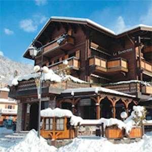 Hotel Samoyede