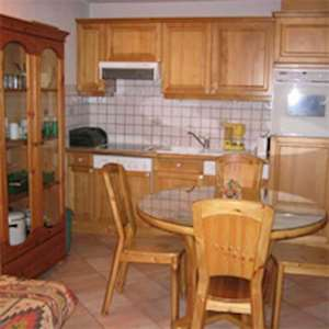 GSI Mottaret Apartments ski holidays
