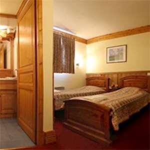 Courchevel 1850 Apartments ski holidays