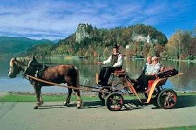 Hotel Jelovica ski holidays
