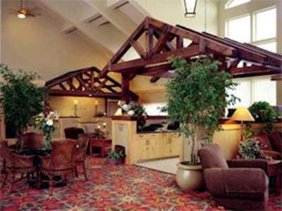 Hampton Inn & Suites ski holidays