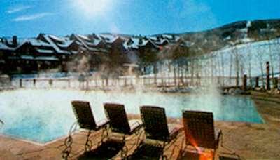 Ritz Carlton Bachelor Gulch ski holidays