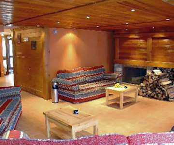 Residence Les Valmonts ski holidays