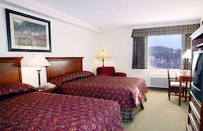 Holiday Inn, Apex at Vail ski holidays