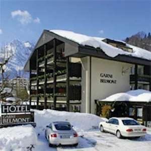 Hotel Grani Belmont