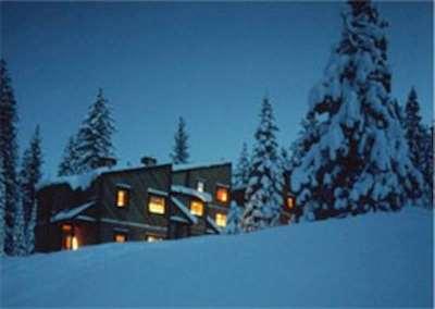 Northstar Village ski holidays