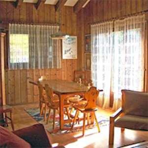 Interhome Apartments  ski holidays