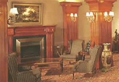 Hotel Manoir Victoria ski holidays
