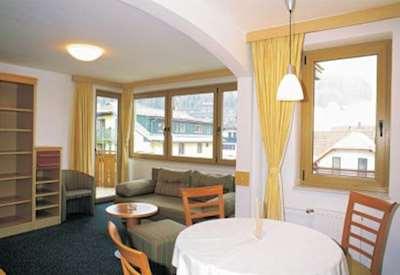 Vitranc Apartments ski holidays