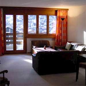 Zermatt Apartments