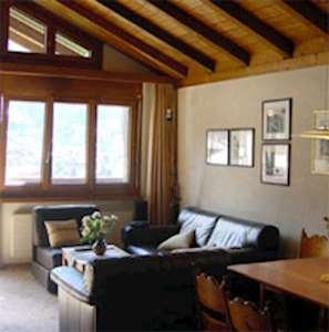Skiing in Zermatt Apartments