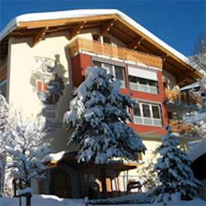 Saalbach Apartments