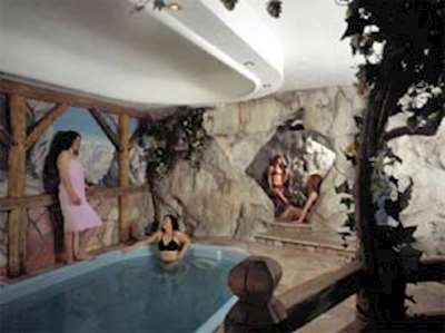 Hotel Gran Soreghes ski holidays