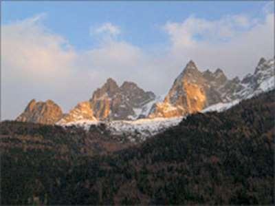 Alpes 2 Guillemard ski holidays