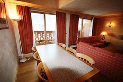 Chalet du Savoy - Vincent  ski holidays