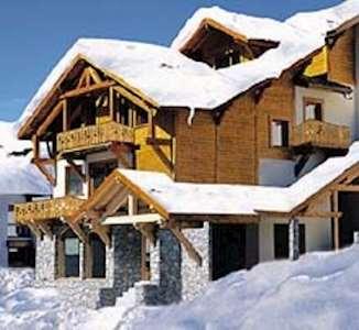 Chalet du Savoy - Gascoigne ski holidays