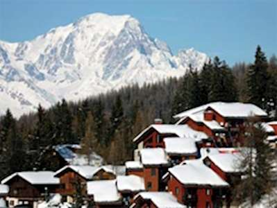 Résidence Maeva Plagne Lauze - 4 rooms for 7/8 persons