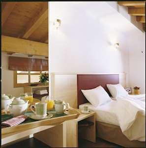 Hotel & Chalet du Bois, Les Houches ski holidays