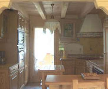 Guilbert - 4-room chalet 120 m2 ski holidays