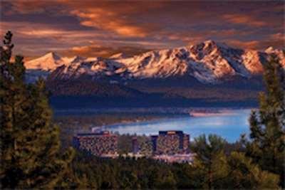 Harrah's Lake Tahoe