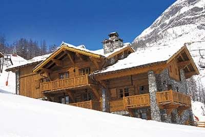 Chalet des Pistes ski holidays