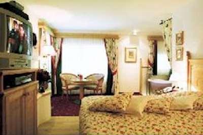 Hotel Acadia ski holidays