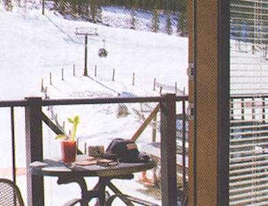 Gondola Plaza Resort ski holidays