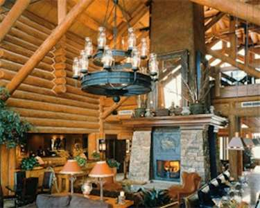 Mountain Lodge at Telluride ski holidays