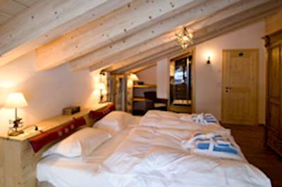 The Zermatt Lodge ski holidays