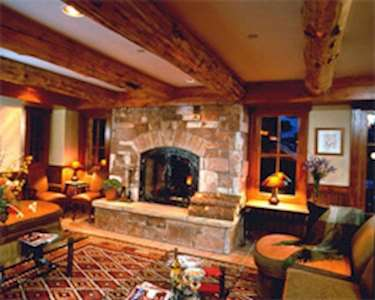 Inn at Lost Creek ski holidays
