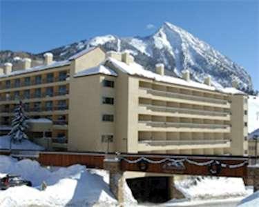 Elevation Hotel