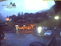 Grimentz webcam