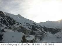 Hochgurgl webcam