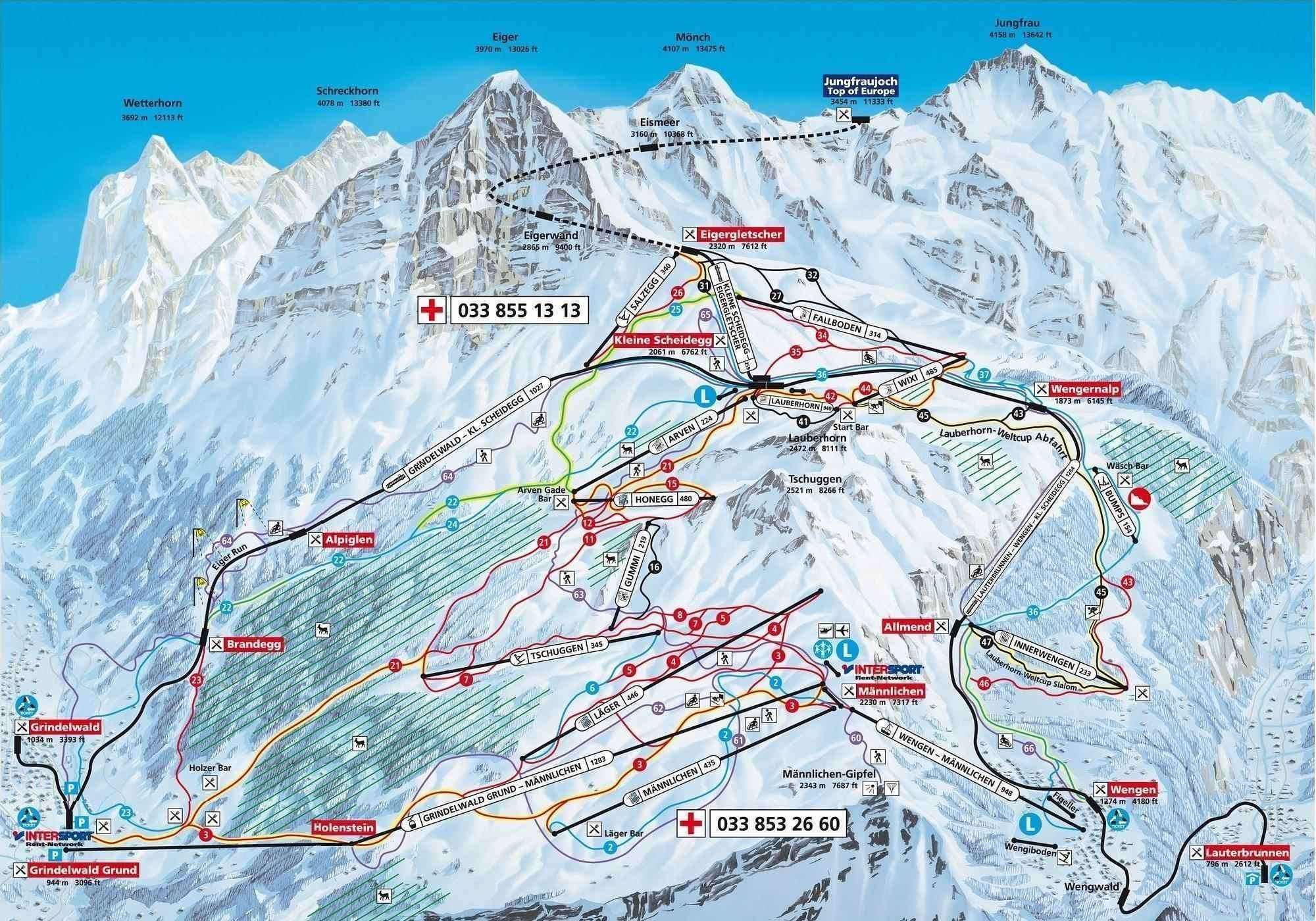 Resort Picture
