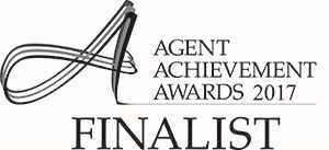 Iglu Ski is nominated at the 2017 Agent Achievement Awards