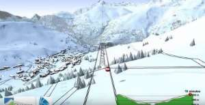 Alpe d'Huez plans link to Les 2 Alpes by 2021