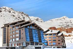 Val Thorens Upgrading For 2012