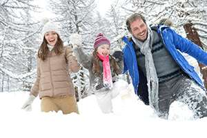 New Christmas festive fun with Club Med ski holidays