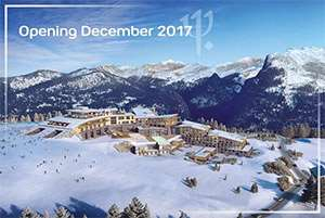Club Med Samoens is coming…