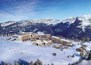 New Club Med Grand Massif Samoens