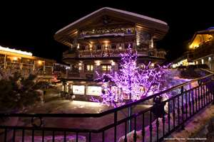 Courchevel Changes Its Name To... Courchevel