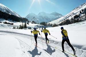 Davos Klosters Resort News — From Wonderful To Weird