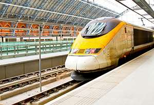 Eurostar tickets to the Alps go on sale on 20th July
