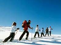 Family Skiing Holiday Tips