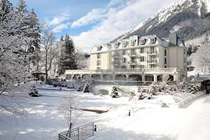 La Folie Douce Hotel launches in Chamonix