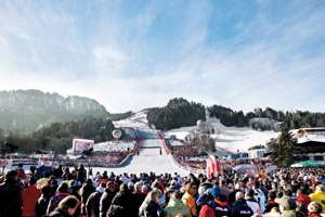 Swiss Revenge At Kitzbuhel