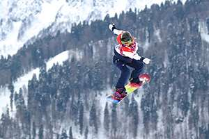 British Ski and Snowboard Awarded £4.89 million by UK Sport