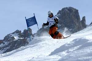 Courchevel's World Cup Revival