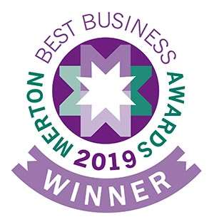 Iglu.com wins Best Large Business at the Merton Best Business Awards 2019