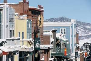 Park City Working On $7 Million Upgrades
